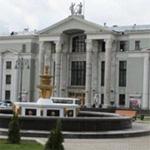 Дворец культуры имени А.М. Солдатова
