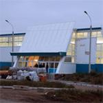 Плавательный бассейн в Кудымкаре. Управление жилищно- коммунального хозяйства г. Кудымкар.
