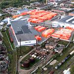 Завод по производству экструдированного пенополистерола. ЗАО «ПЕНОПЛЭКС-Интернэйшнл»