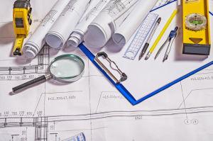 Экспертиза проектной документации