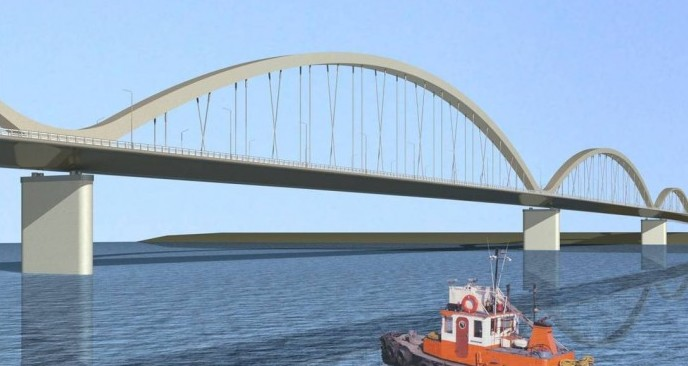 Стройлаборатория мост